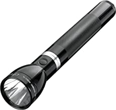 Maglite RL4019U Mag Charger LED Rechargeable Flashlight System, Black