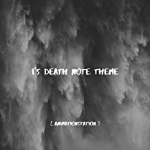 L's Death Note Theme