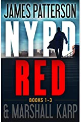 The NYPD Red Novels, Volumes 1-3 Kindle Edition
