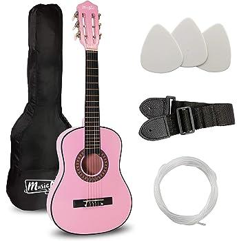 New Classic Toys New Classic Toys-10344 0344-Guitarra de Juguete ...