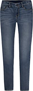 Girls' 710 Super Skinny Fit Performance Jeans