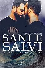 Sani e salvi (Twist of Fate Vol. 2) (Italian Edition)