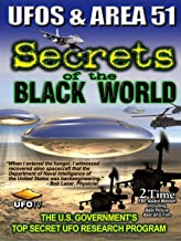 UFOs and Area 51 - Secrets of The Black World