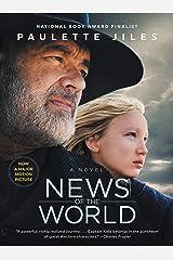 News of the World: A Novel Kindle Edition