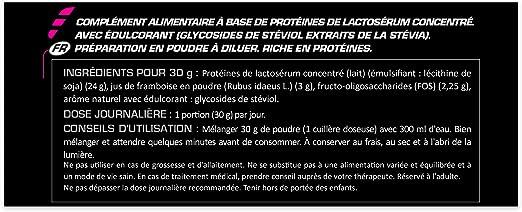 PROTEÍNA Max Definición * Envase de 750gr * Whey protein 80% * Aumento y definición de la masa muscular * Cacao desgrasado en polvo y estevia * ...