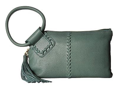 Hobo Sable (Meadow) Clutch Handbags
