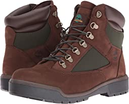 "Field Boot 6"" F/L Waterproof"