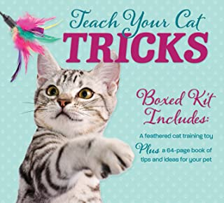 Best teach your cat tricks boxed kit Reviews