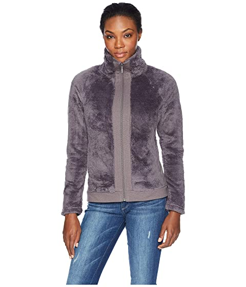 The North Face Furry Fleece Full Zip At Zappos Com