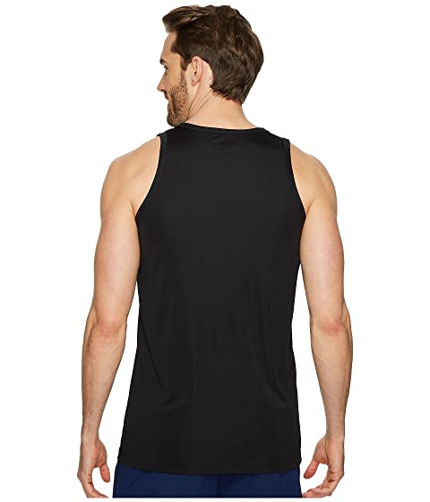 Gris Adidas Gris Negro Heathered Adidas Negro Tank Adidas Tank Heathered pXUq5