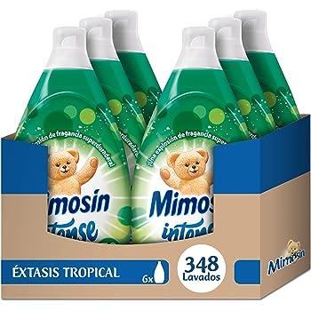 Mimosín Intense Extasis Tropical Suavizante Concentrado para 58 ...