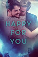 Happy For You (Love & Family Book 3)