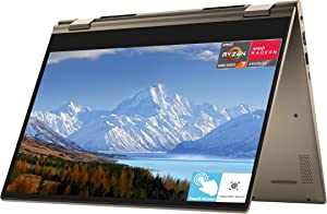 2021 Newest Dell Inspiron 7000 2-in-1 Convertible Laptop, 14