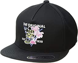Mickey's 90th Snapback (Big Kids)