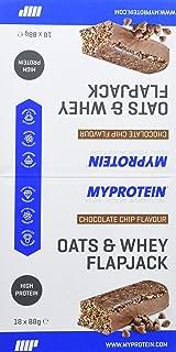 Amazon.es: barritas proteinas - Myprotein