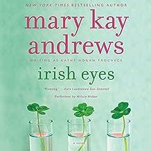 Irish Eyes: Callahan Garrity Mystery, Book 8