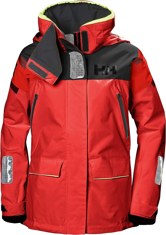 Helly-Hansen Women's Skagen Offshore Jacket