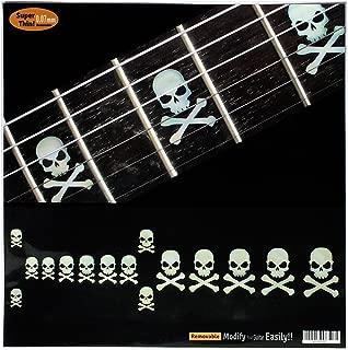 Best guitar fretboard inlay Reviews