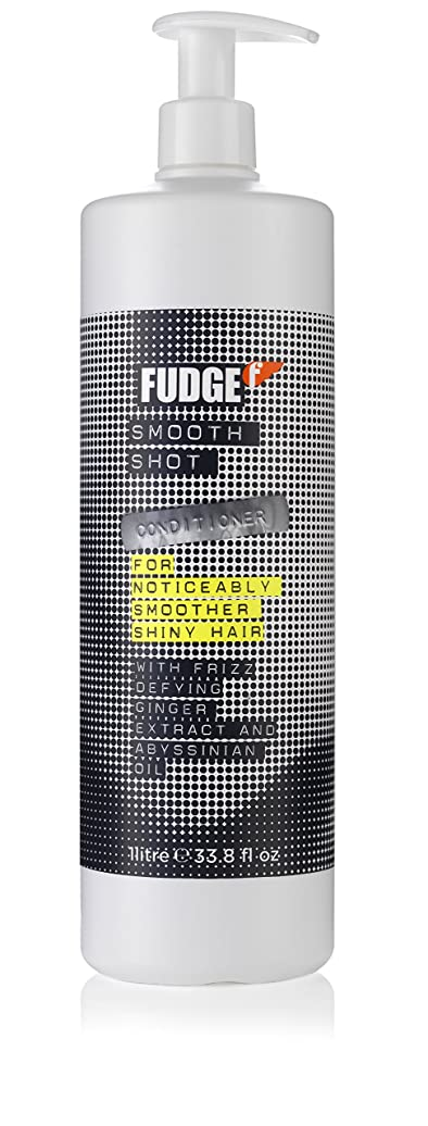 縁石精査するクラックSmooth Shot Conditioner (For Noticeably Smoother Shiny Hair)[並行輸入品]