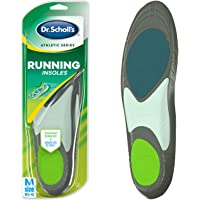 Dr. Scholls Athletic Series Large Running Insoles