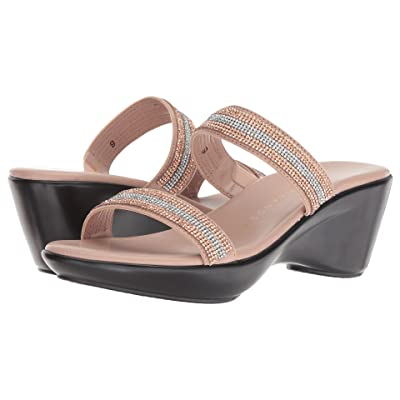 Athena Alexander Arlo (Rose Gold) Women