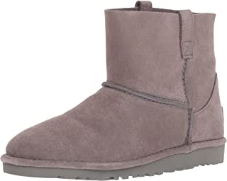 Women's Classic Unlined Mini Slouch Boot