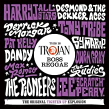 trojan records movie