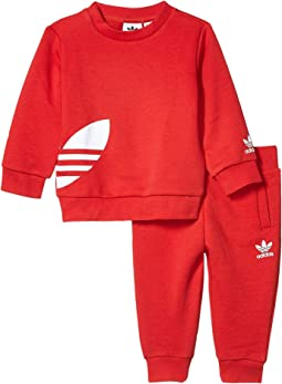 Boy's adidas Originals Kids Red Clothing + FREE SHIPPING