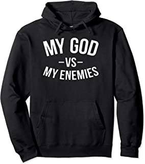 god vs my enemies