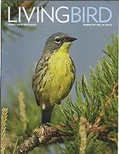 Living Bird, vol. 36, no. 3 (Summer 2017)