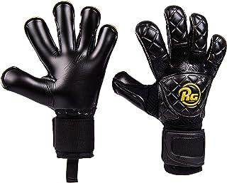 正規(アールジー)RGゴールキーパーグローブ ハイモデル Snaga Black2020 スナガ ブラック コンタクトブラックグリップ 黒