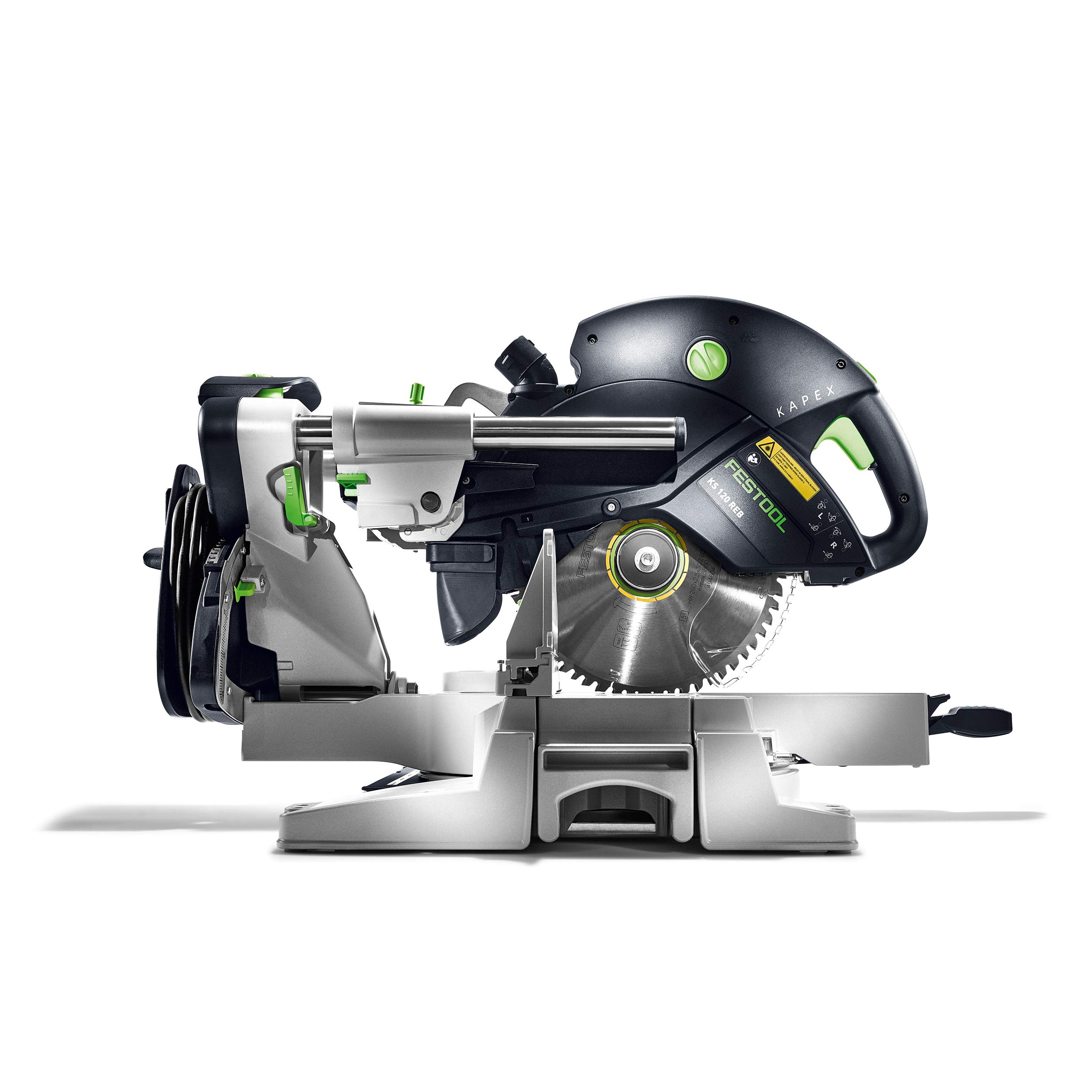 Festool 120 Sliding Compound Miter