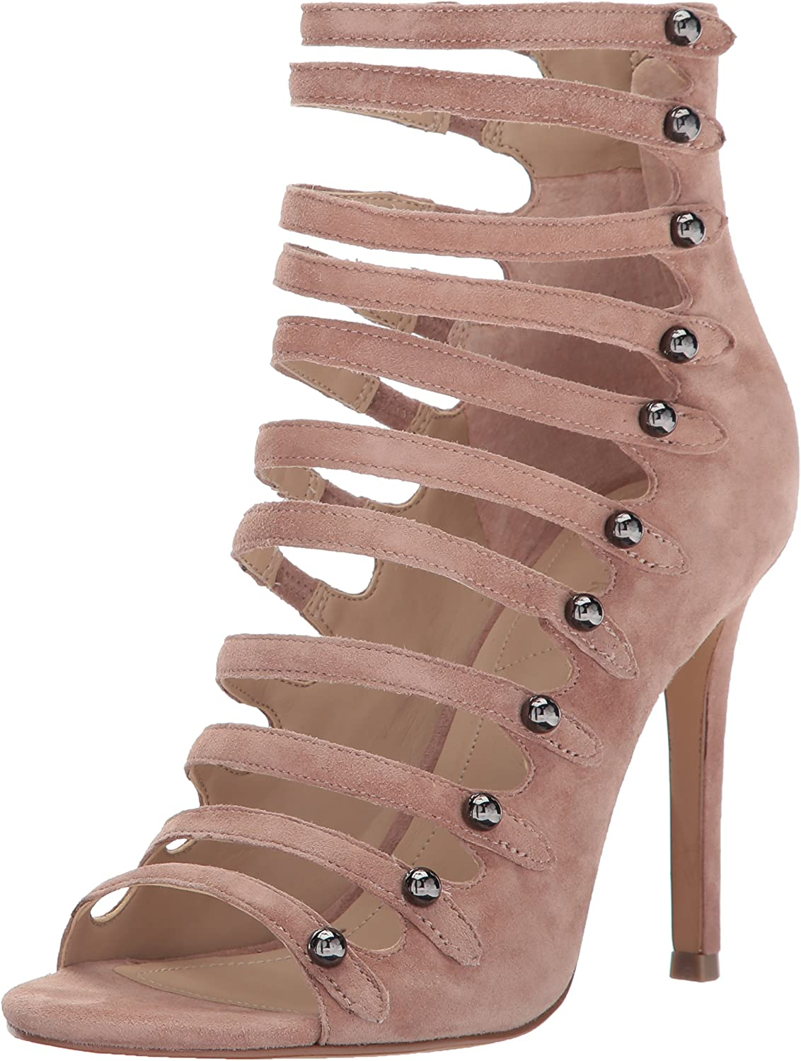 KENDALL + KYLIE Women's GIAA Heeled Sandals
