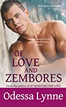 Of Love and Zembores (New Canton Republic Book 6)
