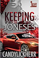 Keeping Up With The Joneses Kindle Edition
