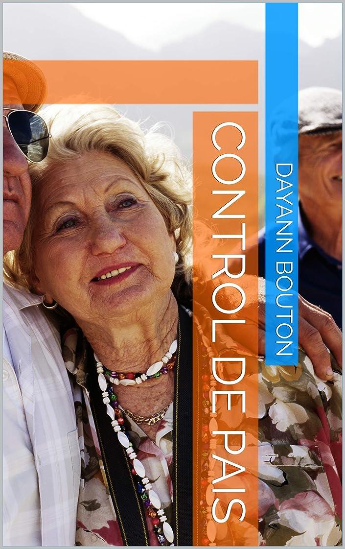 反論キモい論理Control de pais (Galician Edition)