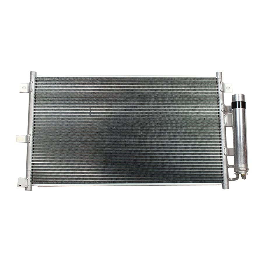 TYC 3481 Replacement Condenser for Mazda Miata