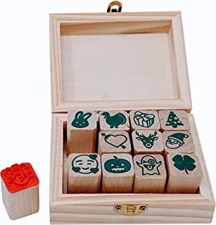 Best holiday ink stamps Reviews