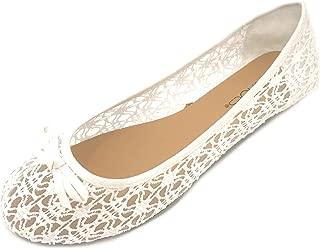 Shoes8teen Womens Ballet Flats