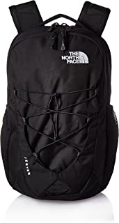 The North Face Unisex Sport Backpack, Black - NOT93KV7 (T93KV7JK3)
