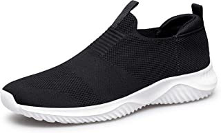 Women's Casual Slip On Sneaker Women's Shelly Sneaker Women's Slip on Shoes Fashion Canvas Sneakers Low Top Casual Flats Shoes Amazon Brand - 206 Collective Women's Rhonda Casual Lace Up Sneaker Women's Walking Shoes - Slip on Sneakers Lightweight Tennis Shoes Sock Sneakers