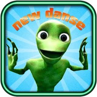 Best the green alien dance Reviews