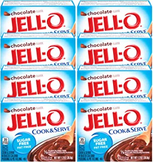 Best jello custard cook and serve Reviews