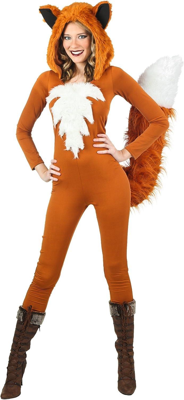artículos novedosos Sexy Sexy Sexy Fierce Fox Fancy dress costume Medium  venta