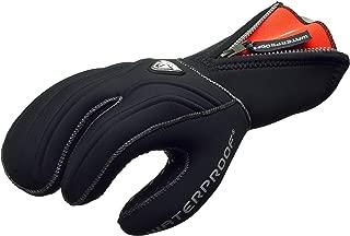 Waterproof G1 7mm 3-Finger Semi-Dry Gloves