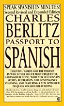 Passport to Spanish: Revised and Expanded Edition (Spanish Edition)