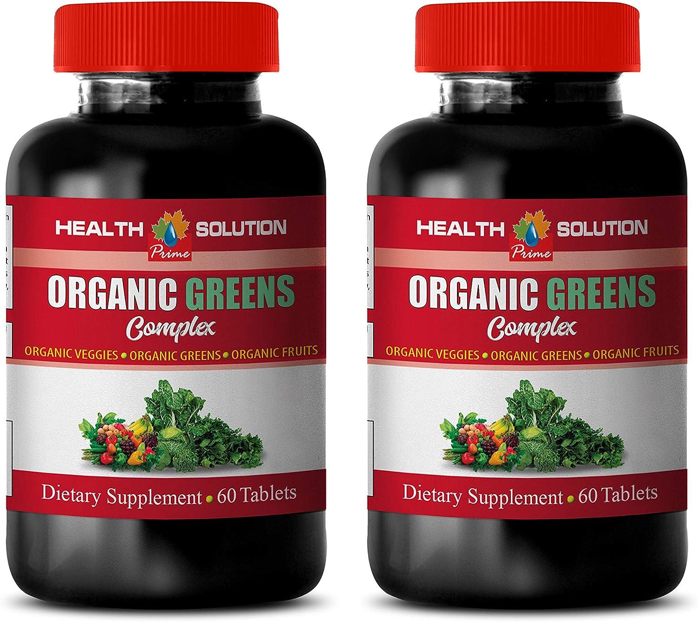 Cardiovascular Support Supplement - Organic Direct sale of manufacturer Die Greens Phoenix Mall Complex
