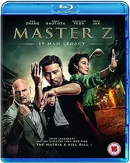 Master Z: Ip Man Legacy 2019 Region Free
