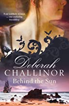 Behind the Sun (The Convict Girls Book 1)