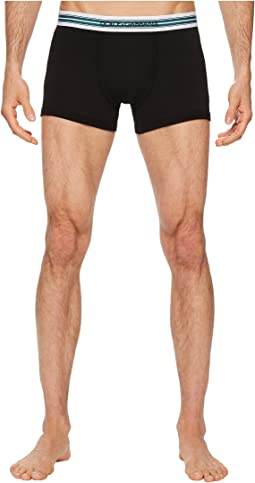 Dolce & Gabbana - Mako Cotton Stretch Regular Boxer